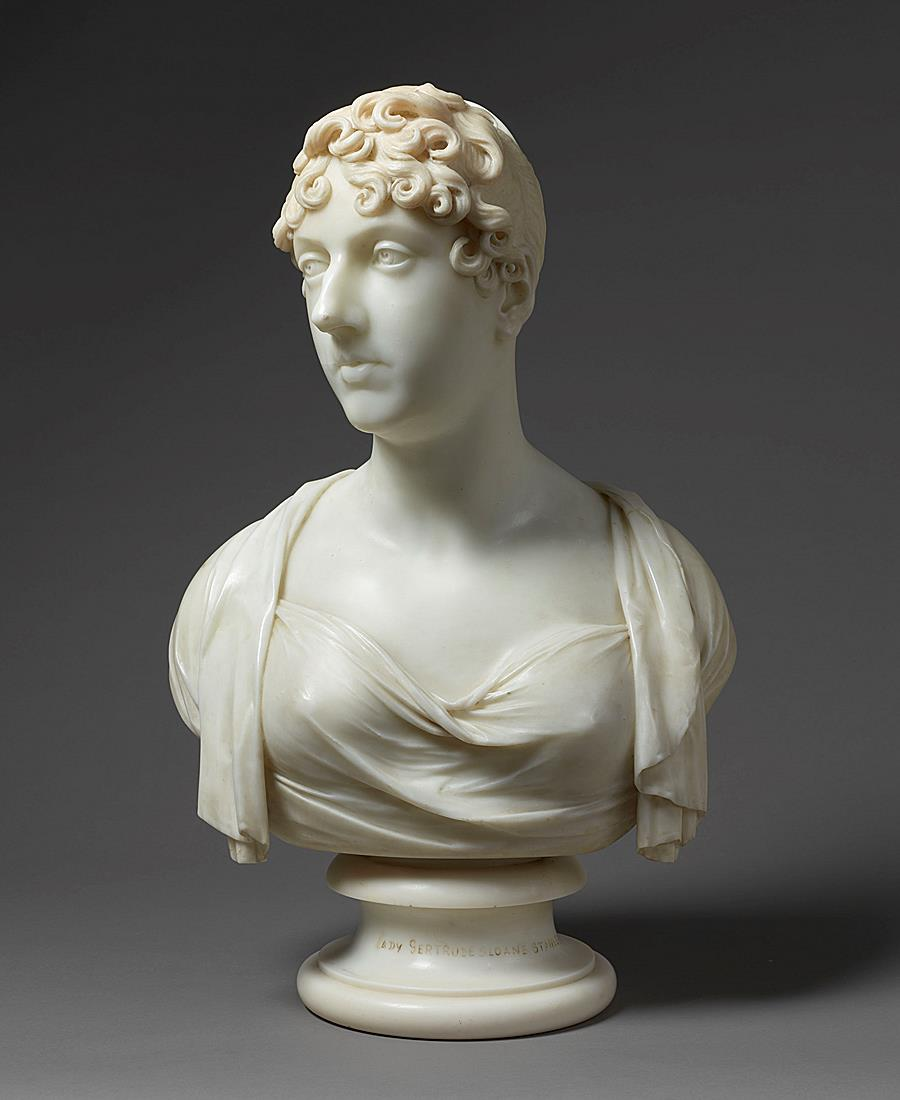 Lady Gertrude Sloane-Stanley