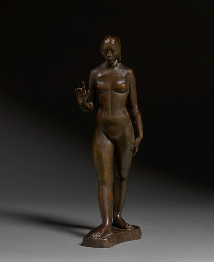 Figure V (Standing Woman)