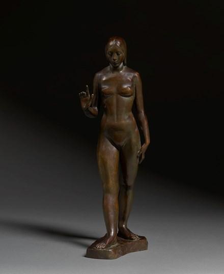 Figure V (Standing Woman)