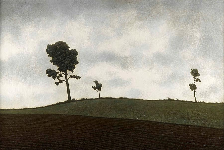 The Ploughed Field